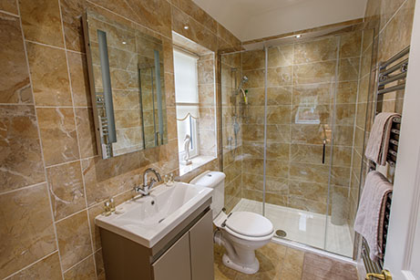Facilities at Aberdeenshire Holiday Cottage | Proctors Cottage