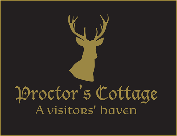 Holiday cottages to rent in Scotland Self Catering | Proctors Cottage